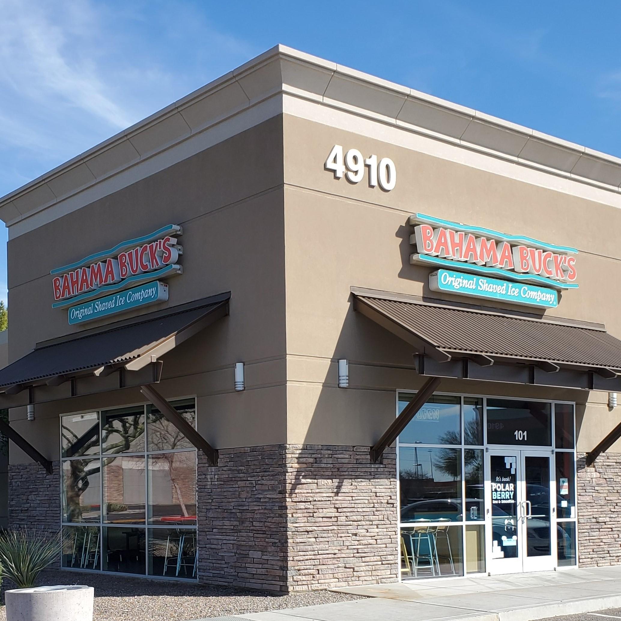 Array shop image